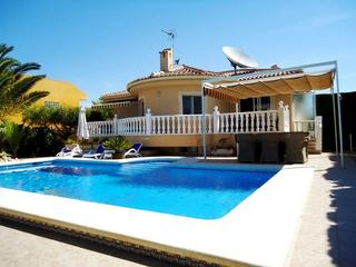 4 Bedroom Villa For Sale In Rojales
